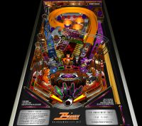 Image Playfield