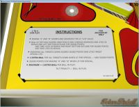 Image: Rules Card