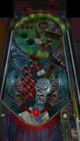 Playfield from Version on Rotated Display