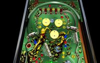 Playfield view2